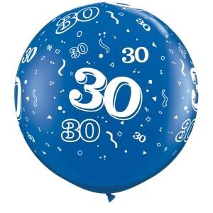 Ballon30ans
